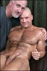 jake cruise massage joe thunder