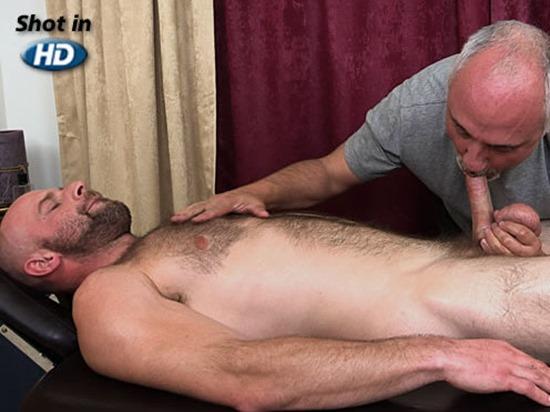 dirk willis massaged